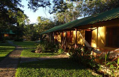 Campamento Ucaima