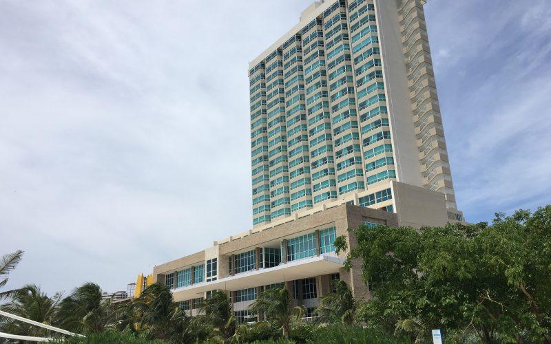 Un ejemplo de hotel verde que contagia